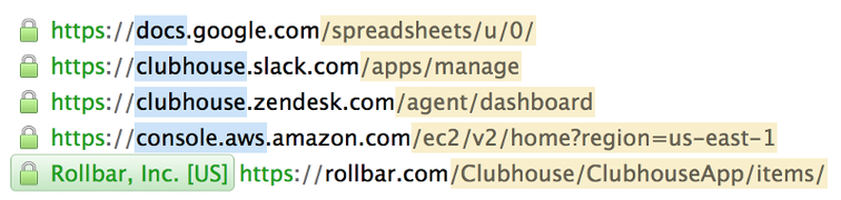 Building a SaaS App? You should probably stick to a single subdomain